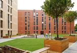 Hôtel Salford - Peel Park Quarter (Campus Accommodation)-4