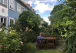 Location vacances Birkerød - Idyllic Town House Apartment-3