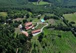 Hôtel Castelnuovo di Val di Cecina - La Meridiana Locanda in Maremma-1
