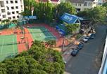 Hôtel Sen Monorom - Hotel Thanh Binh @-4