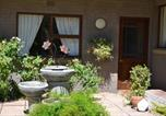 Location vacances Durbanville - Durbanville Guest House-1
