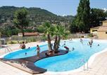 Camping avec Piscine La Londe-les-Maures - Village Vacances Le Galoubet-1