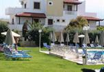 Location vacances Avdou - La Luna Beach-2
