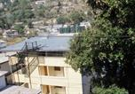 Location vacances Nainital - 2-Br cottage in Tallital, by Guesthouser-4