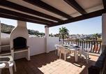Villages vacances Son Bou - Holiday Park Villas Playas de Fornells V3d Ac 01-3