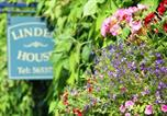 Location vacances Ross-on-Wye - Linden Guest House-1
