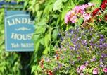 Location vacances Bridstow - Linden Guest House-1