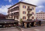 Hôtel Coredo - Albergo Villanuova-4