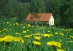 Location vacances Čenkovice - Horský domeček-2