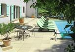 Location vacances Le Thoronet - Villa Stephanie-3