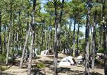 Camping Vielle-Saint-Girons - Huttopia Landes Sud-4