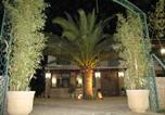 Hôtel Santa Fe - Cortijo Rural Torreabeca-3