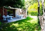 Location vacances Uchaux - Mas Lou Geneste-3