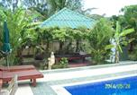 Location vacances Sam Roi Yot - Paradise Home Resort-2