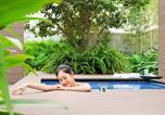 Location vacances Qingyuan - Eliteaqua Resort Hotel-1