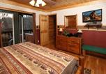 Location vacances Townsend - Beary Cozy-3