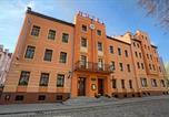 Hôtel Legnica - Hotel Kamieniczka-3