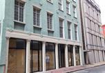Hôtel Nouvelle Orléans - Downtown Luxury Two-Bedroom Suite 300-1