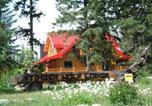 Hôtel Valemount - Timberwolf Lodge-B&B-1