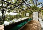 Location vacances Amalfi - Villa in Maiori Ii-1