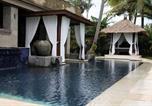 Location vacances Kerambitan - Villa Amani Golf-4