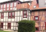 Location vacances Cattenstedt - Blankenburg-2
