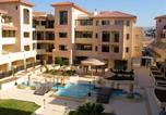 Location vacances Paphos - Caterina Cornarou Apartments-4