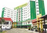 Hôtel Island Garden City of Samal - Go Hotels Lanang - Davao-4