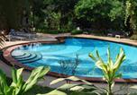 Villages vacances Mapusa - Granpa's Inn - Bougainvillea-4