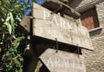 Location vacances Biescas - Casa Rural Araceli-1