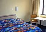 Hôtel Whitewater - Motel 6 Janesville-4