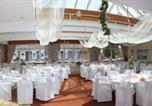 Hôtel Schwelm - Hotel Rosine-2