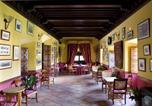 Hôtel Víznar - Carmen de los Chapiteles-1