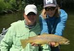 Location vacances Idaho Falls - Granite Creek Ranch Cabin #1-1