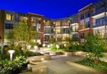 Location vacances Rockville - Global Luxury Suites at Park Crest Lofts-1