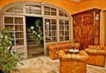 Hôtel Bagiry - Hostellerie des 7 Molles - Chateaux et Hotels Collection-4