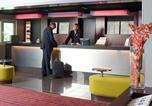 Hôtel 4 étoiles Veigy-Foncenex - Hôtel Mercure Annemasse Porte de Genève-1