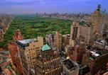 Location vacances New York - Magnificent Central Park South One Bedroom Apartment-4