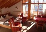 Hôtel Reit im Winkl - Haus Lofertal-4