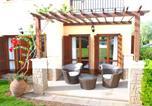 Location vacances Kouklia - Oceanview Apartment 250-2