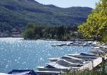Location vacances Porto Ceresio - Residence Prestige Casa Gianna-2
