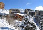Location vacances Réallon - Appartements Repartis Orcieres-1