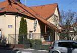 Hôtel Zalaegerszeg - Csóka Panzió-4