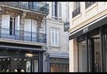 Location vacances Le Vieux Bordeaux - Appartement Triangle d'Or-4