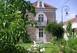 Hôtel Buire-le-Sec - Chambre d'hôtes Saint Justin-1