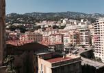 Location vacances Monaco - Luxury apartment Monaco Monte-Carlo-4