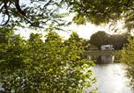 Camping  Acceptant les animaux Saint-Julien-des-Landes - Rcn la Ferme du Latois-3