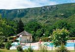 Villages vacances Mende - Vvf Villages Florac Gîte 2 personnes-2