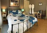 Location vacances Mahone Bay - Water Sprite Bed & Breakfast-1