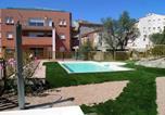Location vacances Porto-Vecchio - Appartement Les Princes Du Golfe-1